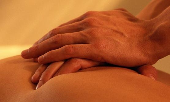 Зачем нужен массаж?