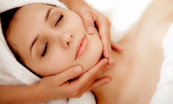 Косметический массаж в Оренбурге